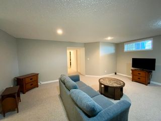 Photo 20: 131 Parkside Drive: Wetaskiwin House Half Duplex for sale : MLS®# E4253062
