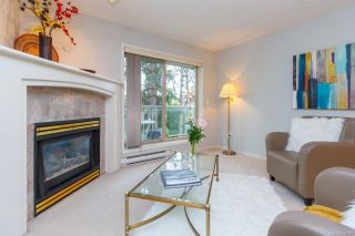 Photo 4: 206 1687 Poplar Ave in Saanich: SE Mt Tolmie Condo for sale (Saanich East)  : MLS®# 840047