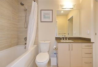 Photo 3: 608 63 W 2ND Avenue in Vancouver: False Creek Condo for sale (Vancouver West)  : MLS®# R2538695