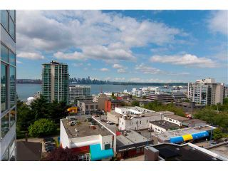 Photo 9: # 1004 130 E 2ND ST in North Vancouver: Lower Lonsdale Condo for sale : MLS®# V1012101