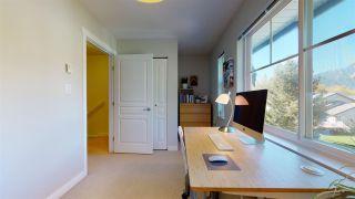 """Photo 20: 41 1800 MAMQUAM Road in Squamish: Garibaldi Estates Townhouse for sale in """"Virescence"""" : MLS®# R2569471"""