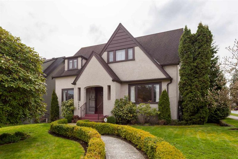 FEATURED LISTING: 2696 31ST Avenue West Vancouver