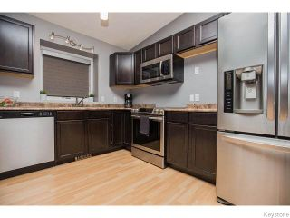 Photo 6: 8 Chokecherry Cove in WINNIPEG: St Vital Residential for sale (South East Winnipeg)  : MLS®# 1527645