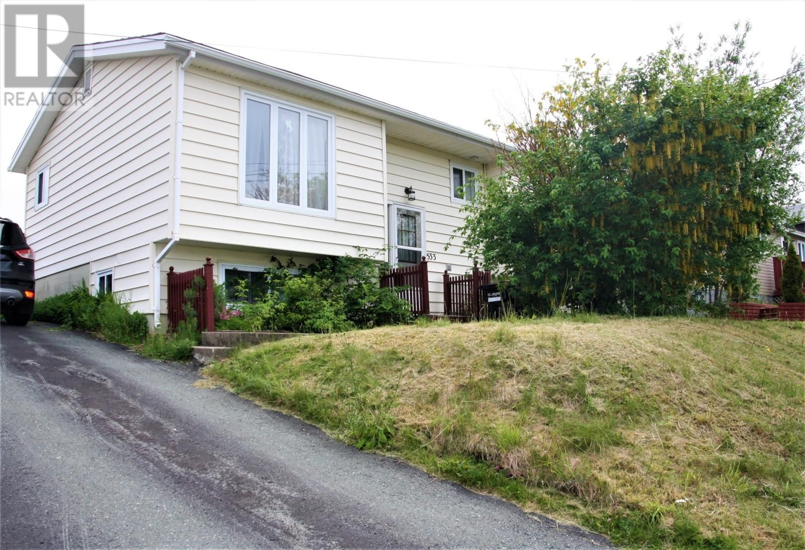 Main Photo: 533 Empire Avenue in St. John's: House for sale : MLS®# 1233385