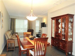 """Photo 5: 98 7938 209TH Street in Langley: Willoughby Heights Townhouse for sale in """"RED MAPLE PARK"""" : MLS®# F1415854"""