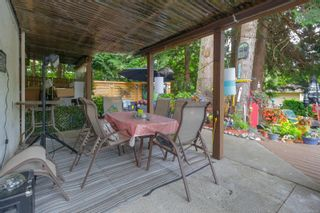 Photo 45: 607 Sandra Pl in : La Mill Hill House for sale (Langford)  : MLS®# 878665
