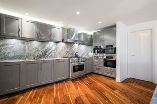 """Photo 16: 3706 1011 W CORDOVA Street in Vancouver: Coal Harbour Condo for sale in """"Fairmont Residences"""" (Vancouver West)  : MLS®# R2597737"""