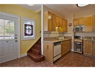 Photo 6: 1332 WOODLAND DR in Vancouver: Grandview VE House for sale (Vancouver East)  : MLS®# V1072084