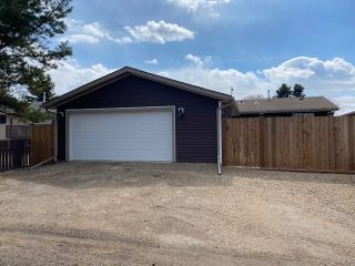 Photo 40: 4526 56 Avenue: Wetaskiwin House for sale : MLS®# E4240291