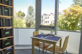 """Photo 3: 207 2238 ETON Street in Vancouver: Hastings Condo for sale in """"ETON HEIGHTS"""" (Vancouver East)  : MLS®# R2454959"""