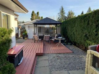 Photo 16: 29 10221 WILSON STREET in Mission: Stave Falls Manufactured Home for sale : MLS®# R2431015