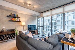 Photo 9: 609 1201 E Dundas Street in Toronto: South Riverdale Condo for sale (Toronto E01)  : MLS®# E5000630