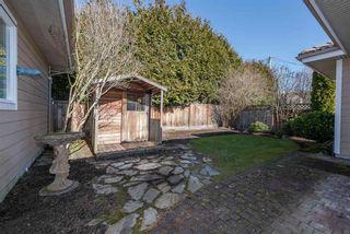 Photo 20: 8040 FAIRBROOK Crescent in Richmond: Seafair House for sale : MLS®# R2345332