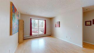 Photo 9: 262 10520 120 Street in Edmonton: Zone 08 Condo for sale : MLS®# E4242436