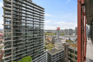 "Photo 19: 2404 128 W CORDOVA Street in Vancouver: Downtown VW Condo for sale in ""WOODWARDS"" (Vancouver West)  : MLS®# R2568524"