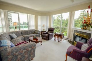 """Photo 9: 12C 6128 PATTERSON Avenue in Burnaby: Metrotown Condo for sale in """"Grand Central Park Place"""" (Burnaby South)  : MLS®# R2611569"""