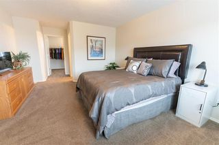 Photo 21: 3 Solstice Lane in Winnipeg: Sage Creek Residential for sale (2K)  : MLS®# 202108406