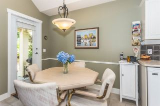 """Photo 13: 57 15500 ROSEMARY HEIGHTS Crescent in Surrey: Morgan Creek Townhouse for sale in """"Carrington"""" (South Surrey White Rock)  : MLS®# R2094723"""