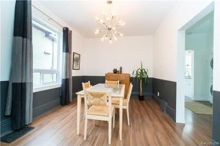Photo 6: 483 Simcoe Street in Winnipeg: West End Residential for sale (5A)  : MLS®# 1727815
