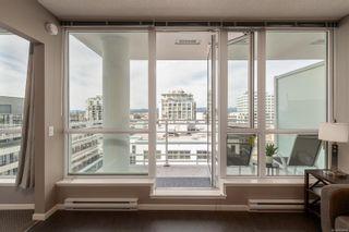 Photo 5: 1004 834 Johnson St in : Vi Downtown Condo for sale (Victoria)  : MLS®# 869584
