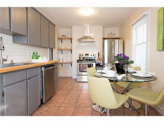 """Photo 6: 434 W 19TH AV in Vancouver: Cambie House for sale in """"Cambie Village"""" (Vancouver West)  : MLS®# V1049509"""