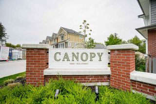 """Photo 4: 8 9688 162A Street in Surrey: Fleetwood Tynehead Townhouse for sale in """"CANOPY LIVING"""" : MLS®# R2573891"""