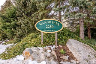 Photo 28: 101 2250 Manor Pl in : CV Comox (Town of) Condo for sale (Comox Valley)  : MLS®# 866765