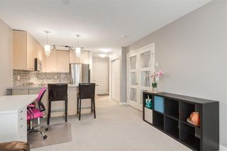 Photo 6: 412 5115 RICHARD Road SW in Calgary: Lincoln Park Apartment for sale : MLS®# C4243321