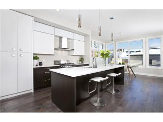Photo 3: 2206 26 Street SW in CALGARY: Killarney_Glengarry Residential Attached for sale (Calgary)  : MLS®# C3597938