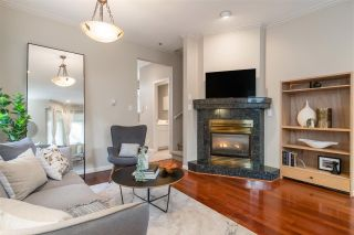 Photo 2: 2568 W 5TH Avenue in Vancouver: Kitsilano Townhouse for sale (Vancouver West)  : MLS®# R2521060