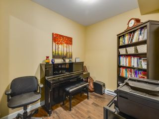"""Photo 12: 128 8288 207A Street in Langley: Willoughby Heights Condo for sale in """"YORKSON CREEK"""" : MLS®# R2603173"""