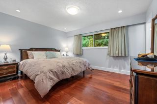 Photo 10: 5401 ESPERANZA Drive in North Vancouver: Canyon Heights NV House for sale : MLS®# R2625454