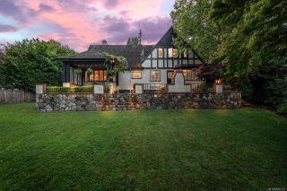 Photo 40: 3455 Cadboro Bay Rd in Oak Bay: OB Uplands House for sale : MLS®# 856372