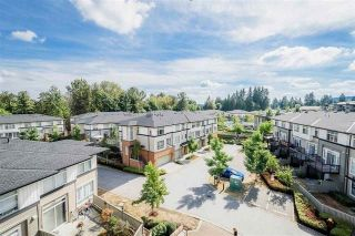 Photo 1: 405 1153 KENSAL PLACE in Coquitlam: New Horizons Condo for sale : MLS®# R2245721
