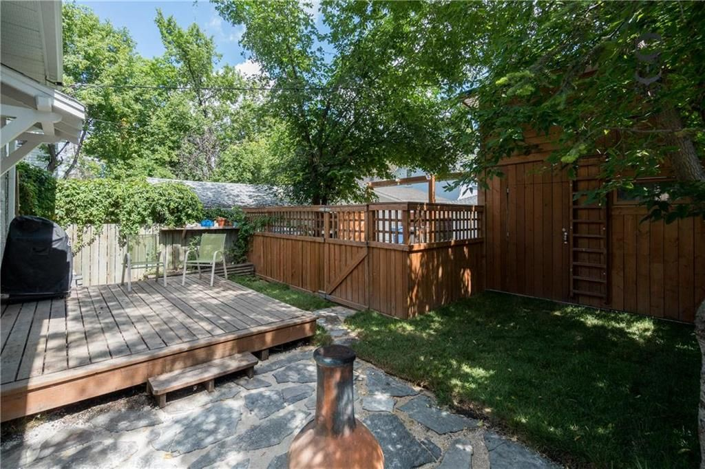 Photo 4: Photos: 299 Lipton Street in Winnipeg: Residential for sale (5C)  : MLS®# 202019088