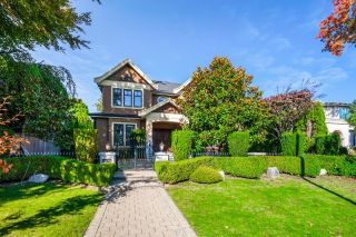 Main Photo: 1079 W 47TH Avenue in Vancouver: South Granville House for sale (Vancouver West)  : MLS®# R2624028