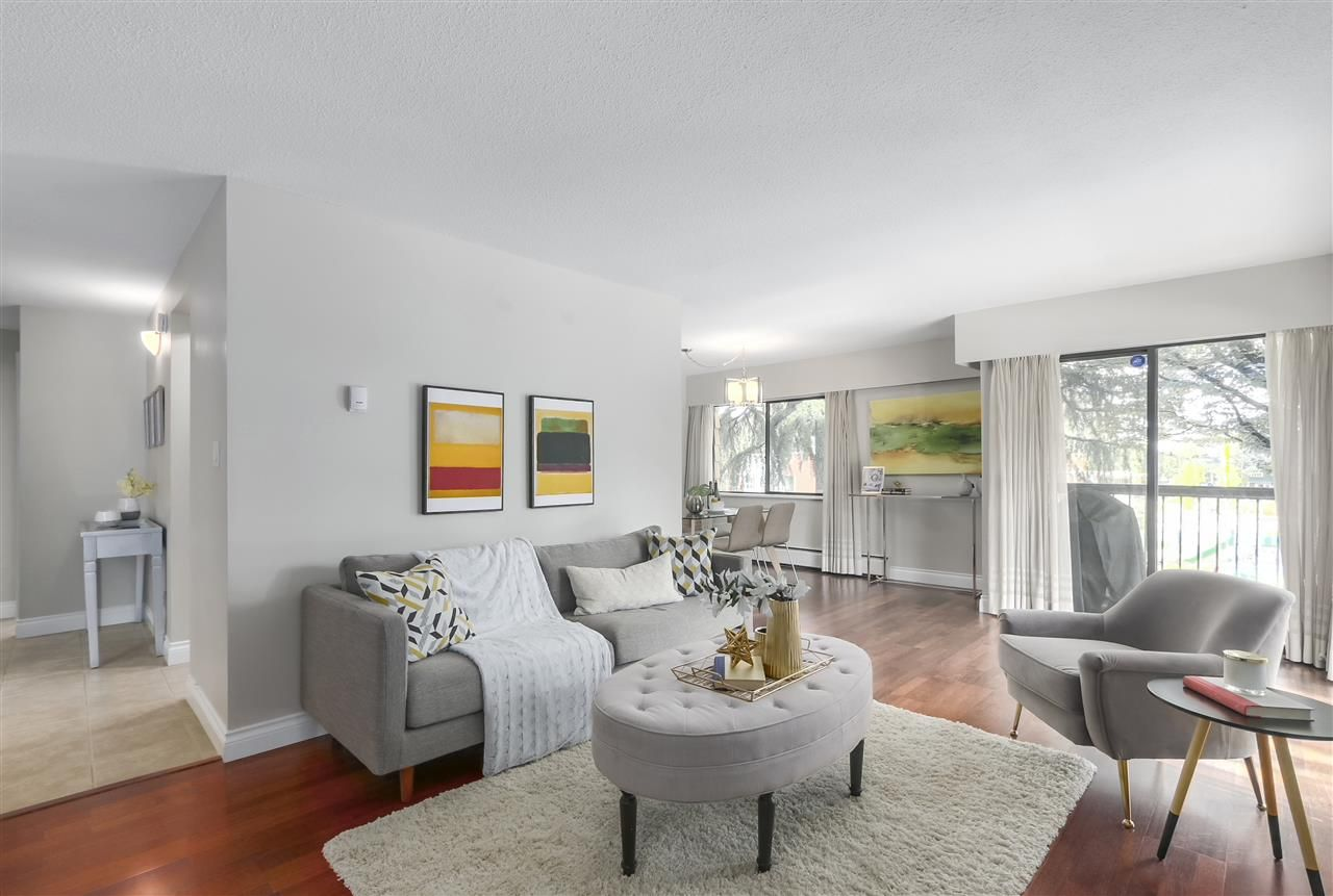 Photo 4: Photos: 215 1235 W 15TH AVENUE in Vancouver: Fairview VW Condo for sale (Vancouver West)  : MLS®# R2404476