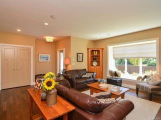 Photo 11: 105 1055 Crown Isle Dr in COURTENAY: CV Crown Isle Row/Townhouse for sale (Comox Valley)  : MLS®# 740518