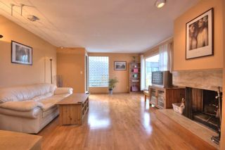 """Photo 3: 6B 766 W 7TH Avenue in Vancouver: Fairview VW Townhouse for sale in """"THE WILLOW COURT"""" (Vancouver West)  : MLS®# V738197"""