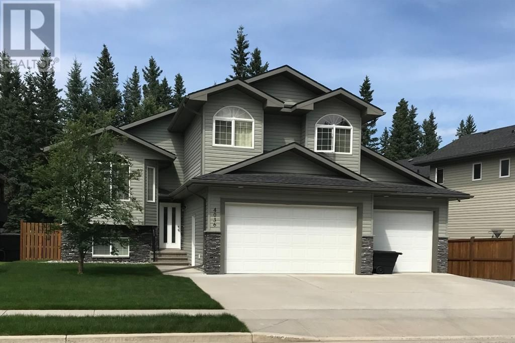 Main Photo: 4036 Bradwell Street in Hinton: House for sale : MLS®# A1124548