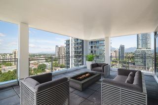 """Photo 18: 2001 4488 JUNEAU Street in Burnaby: Brentwood Park Condo for sale in """"Bordeaux"""" (Burnaby North)  : MLS®# R2598480"""