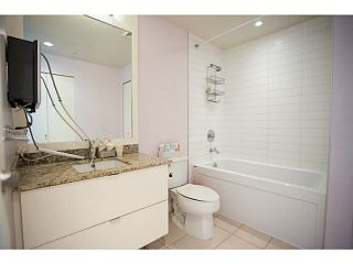 """Photo 13: 1608 7088 18TH Avenue in Burnaby: Edmonds BE Condo for sale in """"PARK 360"""" (Burnaby East)  : MLS®# V1142763"""