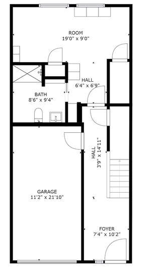 Photo 36: 5384 WAKEFIELD BEACH LANE in Sechelt: Sechelt District Townhouse for sale (Sunshine Coast)  : MLS®# R2470728