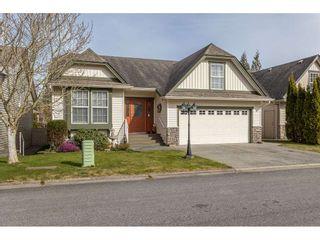 "Photo 1: 9 349 WALNUT Avenue: Harrison Hot Springs House for sale in ""HARRISBURGH"" : MLS®# R2553026"