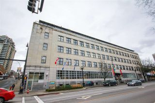 """Photo 20: 407 549 COLUMBIA Street in New Westminster: Downtown NW Condo for sale in """"C2C LOFTS & FLATS  http://c2clofts.ca/"""" : MLS®# R2094393"""