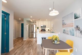 """Photo 14: 306 5 K DE K Court in New Westminster: Quay Condo for sale in """"Quayside Terrace"""" : MLS®# R2585384"""
