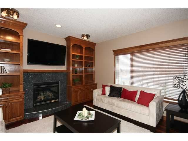 Photo 5: Photos: 51 WESTON Rise SW in CALGARY: West Springs Residential Detached Single Family for sale (Calgary)  : MLS®# C3544531