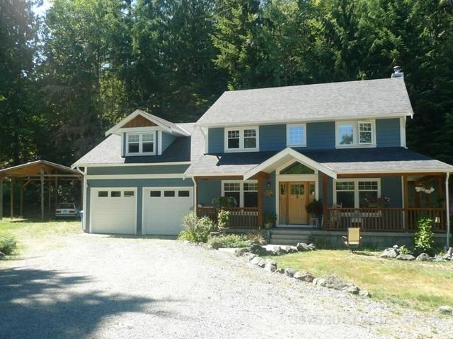 FEATURED LISTING: 3022 Miner Road Shawnigan Lake