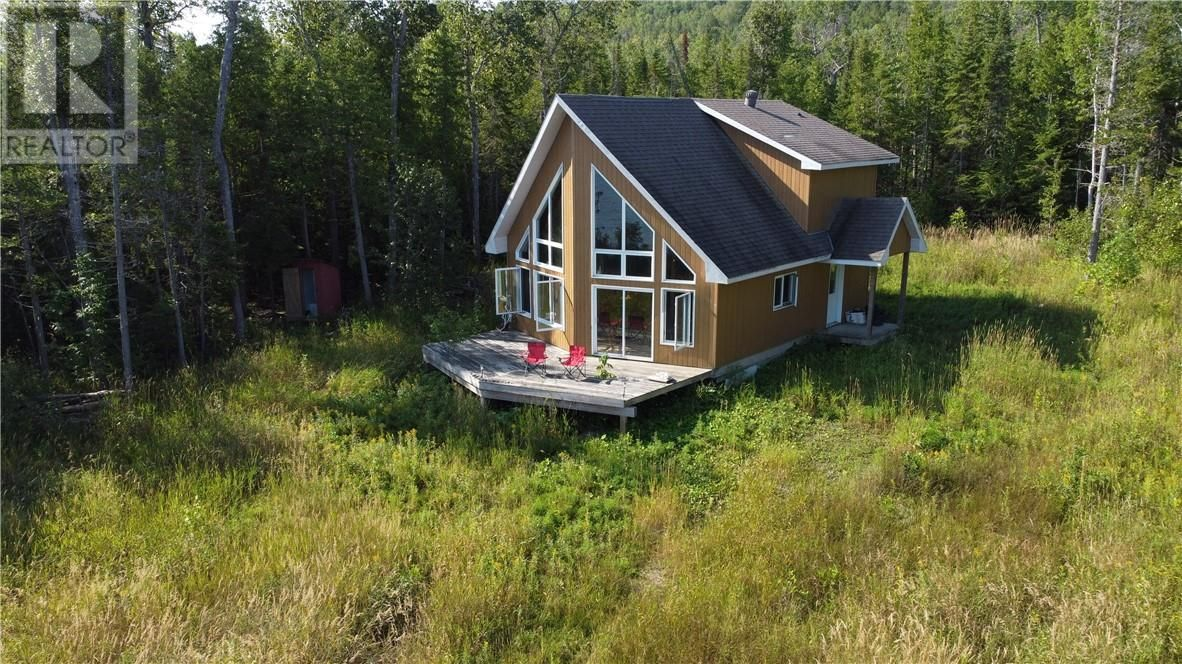 Main Photo: PT 20 10 Mile Point in Nemi: Recreational for sale : MLS®# 2097956