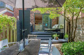 Photo 32: 40 Mackenzie Crescent in Toronto: Little Portugal House (2-Storey) for sale (Toronto C01)  : MLS®# C5275307